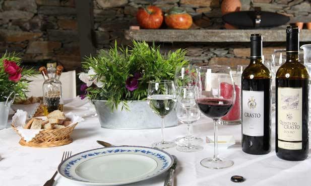 Dicas para a harmonização do vinho com a refeição