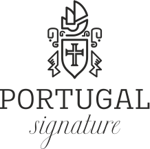 Logo Portugal Signature