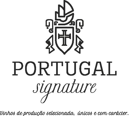 Logo Pt Signature